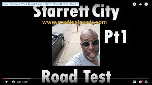 Meme Nyc - how to pass your road test nyc starett city part 1 youtube