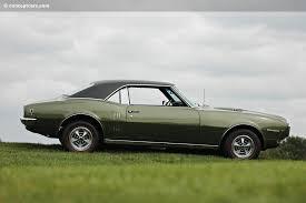 1968 Firebird Interior Auction Results And Data For 1968 Pontiac Firebird Conceptcarz Com