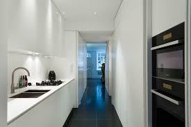 corridor kitchen design ideas corridor style kitchen layouts