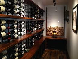 Home Wine Cellar Design Uk by Keeping A Good Wine Store At Home Using The Best Wine Coolers