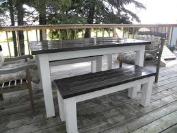 Ana White Farmhouse Bench 20 Best Farmhouse Tables Images On Pinterest Farm Tables