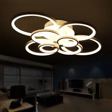 Ceiling Lights For Bedroom Modern Neo Gleam Remote Living Room Bedroom Modern Led Ceiling