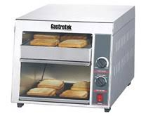 Rotary Toaster Gastrotek Hb600 Conveyor Toaster Up To 360 Slices An Hour
