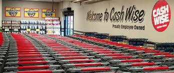 cash wise store locator