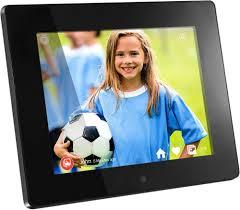 digital photo frame digital picture frames best buy