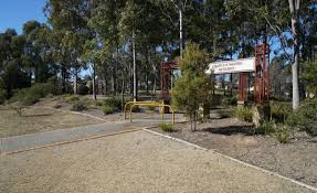 charles moore reserve mount annan camden council