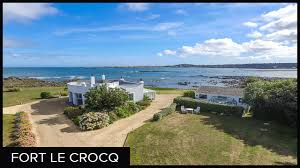 Livingroom Estate Agents Guernsey by Fort Le Crocq By Livingroom Estate Agents Youtube