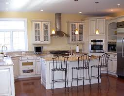 Kitchen Classic Cabinets Dura Supreme Kitchen Cabinetry Shown With Chapel Hill Classic