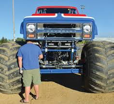 monsters truck show monster truck show takes extensive preparation u2013 the sheridan press