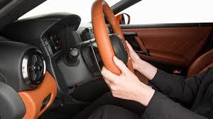 nissan gtr steering wheel 2017 nissan gt r tilt and telescopic steering column youtube