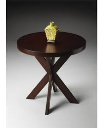 butler accent table spring shopping deals on butler accent table chocolate