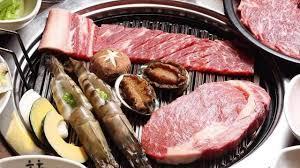 v黎ements cuisine hancham bbq restaurant prat avenue hong kong th