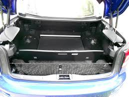 lexus f sport trunk show road test review 2014 lexus is250c f sport is top down