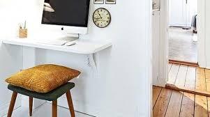 coin bureau petit espace idee bureau pour petit espace cracer un coin bureau dans un petit