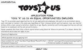 spirit halloween hiring age burlington coat factory job application form best business template