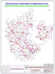 Grid Map Latest Kptcl Map