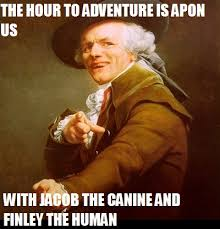 Adventure Meme - adventure time meme by zombis cannibal on deviantart