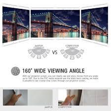 amazon com jaeilplm 100 inch wrinkle free portable outdoor