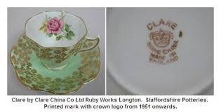 antique bone china page crown staffordshire fine bone china tea