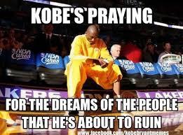 Kobe Bryant Injury Meme - funny scary memes top 15 funniest kobe bryant memes style