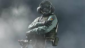 Rainbow Six Siege Operators In The Best Rainbow Six Siege Operators Pcgamesn