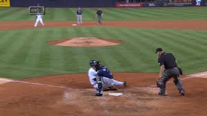 Home Plate Baseball by Mlb Clarifies Home Plate Collision Rule Mlb Com