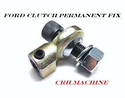 ford clutch rod permanent fix repair powerstroke super duty