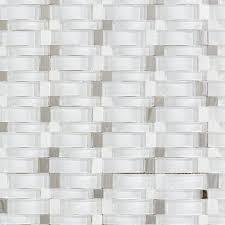 montage maui wave polished glass mosaic 12in x 12in