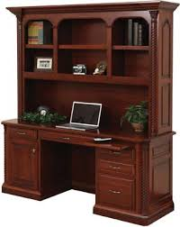 Cherry Desk With Hutch Desk Design Ideas Cherry Computer Desk Black Armoire Cart