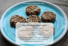 s cookies peanut butter cookies s a home with purpose