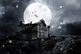 free haunted house halloween video background haunted house wallpapers desktop wallpaper cave