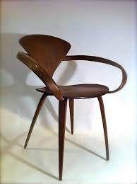 Love At First Sight George Nelson U0027s U201cpretzel U201d Chair U2013 Objects Not