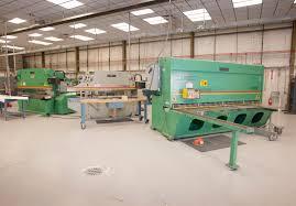 Machine Shop Floor Plan by Machine Shop Nasa