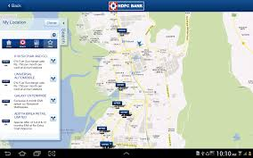World Map App by Hdfc Bank Tablet Android Apps On Google Play