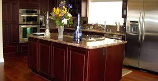 cherry kitchen island cherry kitchen island painted maple cabinets with a cherry kitchen