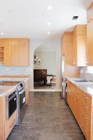 Eurotek Cabinets Before U0026 After Scandinavian Inspired Kitchen Remodel