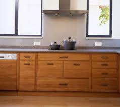 modern wood slab kitchen cabinets 30 popular wooden cabinets design ideas for your kitchen