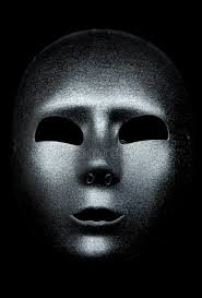 silver mask silver mask stock images image 25364