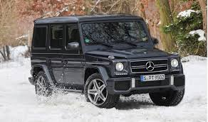 mercedes suv price india mercedes to launch iconic g63 suv on 19th february in india