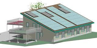zero energy home plans positive nrg triplex zero energy home plans