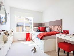 chambre de fille moderne déco couleur chambre fille et gris 49 bordeaux 21490911