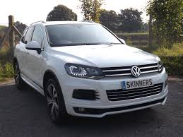 volkswagen touareg 2016 price used volkswagen touareg cars for sale motors co uk