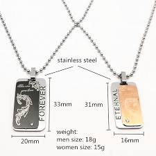 Personalized Dog Tag Necklace Jewelry Name Picture More Detailed Picture About Personalized Id