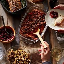 solving thanksgiving dinner cooking ideas pered chef us site
