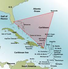 map usa bermuda bermuda triangle map and location bermuda triangle history