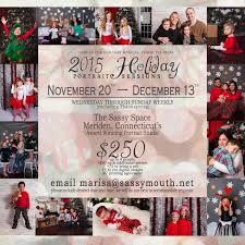 date thanksgiving 2015 ct portrait studio u2013 holiday 2015 photo sessions u0026 mrs claus mini