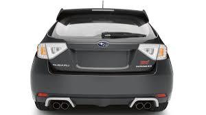 2012 subaru impreza wrx sti 5 door review notes still the all