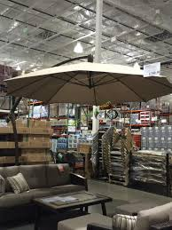 Costco Patio Umbrella Costco Patio Umbrella With Base Acvap Homes Cleaning Costco