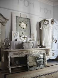 stunning french vintage decor ideas applied for bedroom on