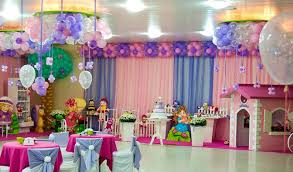 Simple Birthday Decoration Ideas At Home Stunning Simple Birthday Decoration At Home Accordingly Grand